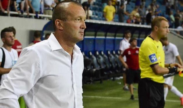 Роман Григорчук, фото Д.Тимофеева, Football.ua