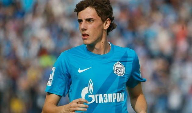 Лука Джорджевич, sportdialog.ru