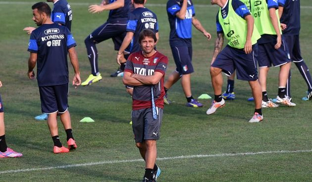 Антонио Конте, corrieredellosport.it