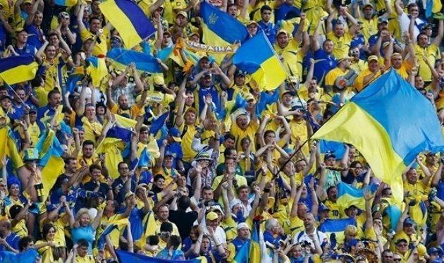 Підтримаємо збірну України у виїзному матчі з Білоруссю!