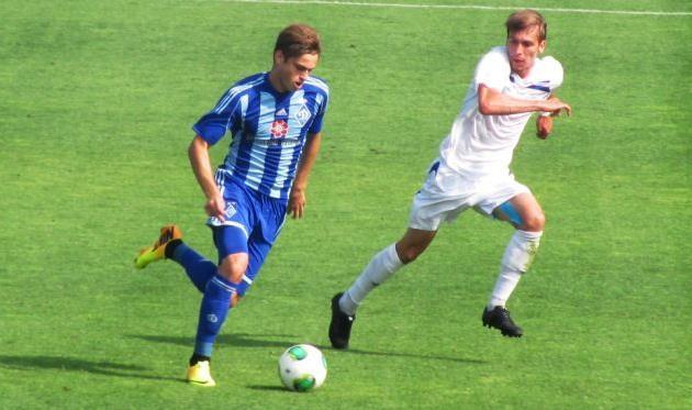 Каталин Карп (слева), фото А. Валерко, Football.ua