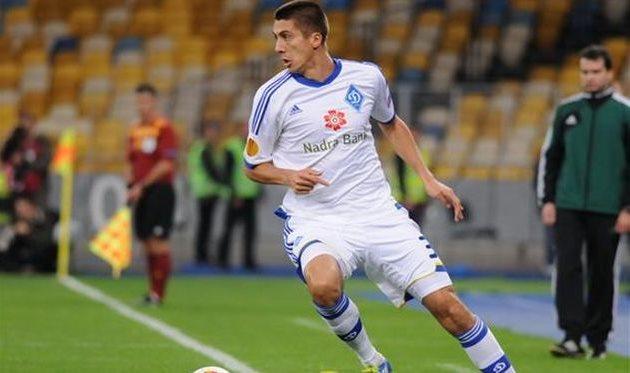 Евгений Хачериди, Football.ua