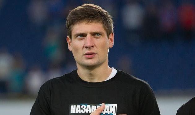 Евгений Селезнев, фото С.Медвидя, Football.ua