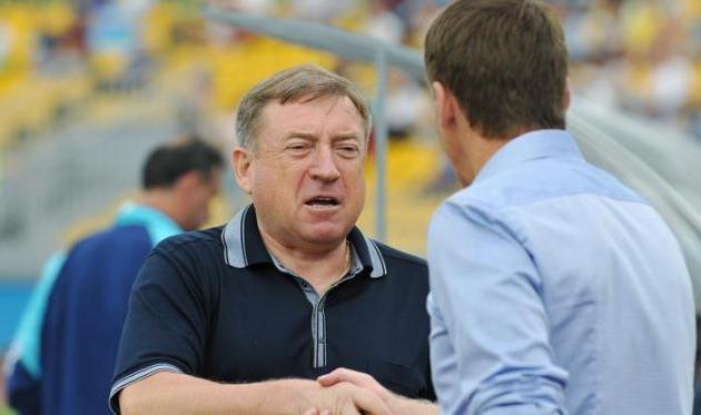 Вячеслав Грозный, фото М.Масловского, Football.ua