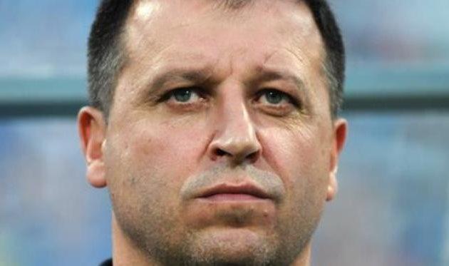 Юрий Вернидуб, © Илья Хохлов, Football.ua