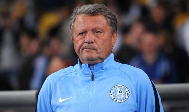 Команда Маркевича может выйти на первое место, фото Ильи Хохлова Football.ua