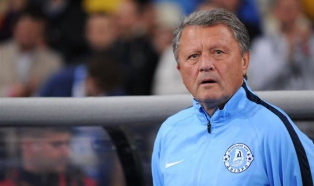 Мирон Маркевич, фото football.ua