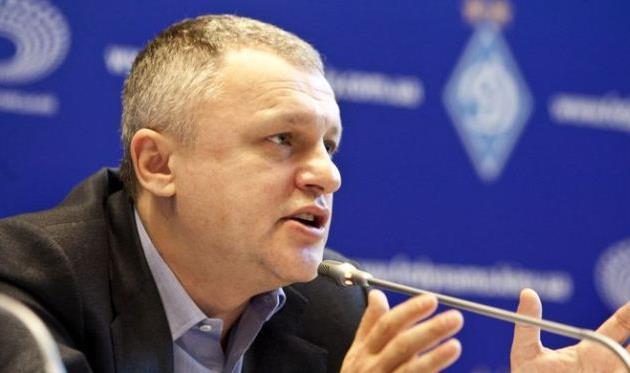Ігор Суркіс, фото unn.com.ua