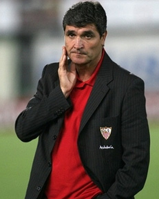 Хуанде Рамос, AFP