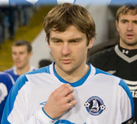 Олег Шелаев, fcdnipro.dp.ua