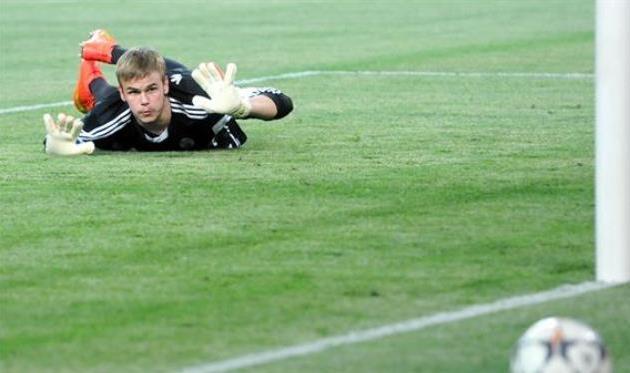 Максим Коваль, © Михаил Масловский, Football.ua