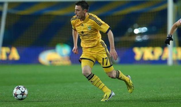Сергей Пшеничных, © Роман Шевчук, Football.ua