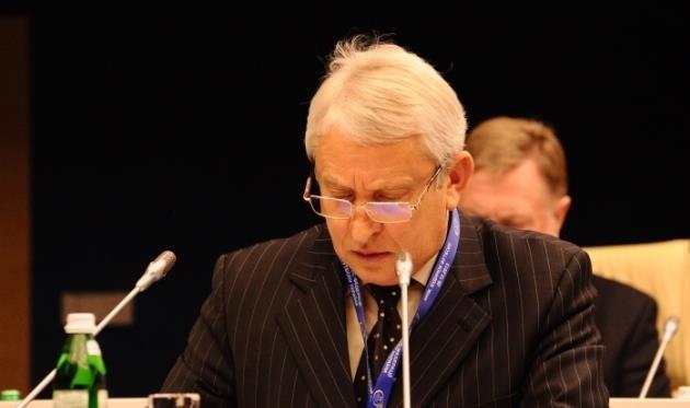 Игорь Гатауллин, фото google.com