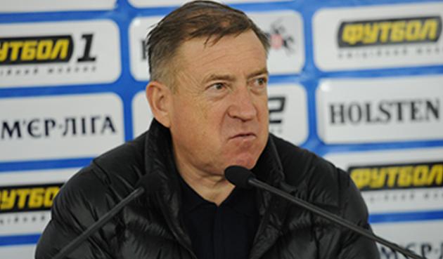 Вячеслав Грозный, zarya-lugansk.com