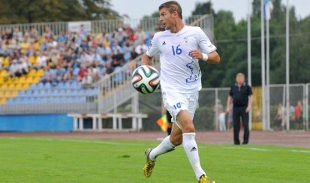 Максим Шацких, © Михаил Масловский, Football.ua