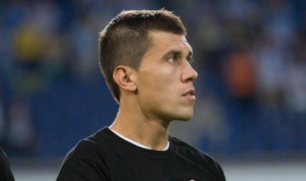 Сергей Кравченко, фото Станислава Ведмидя, Football.ua