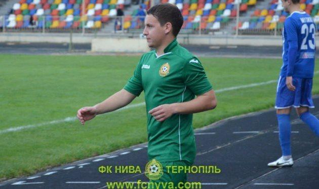 Озаркив снова решает, фото fcnyva.com