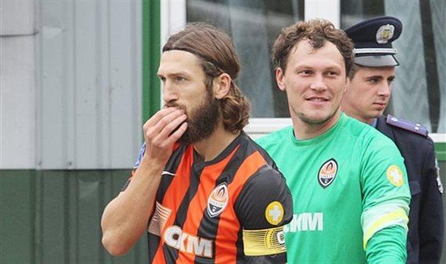 Дмитрий Чигринский, Football.ua