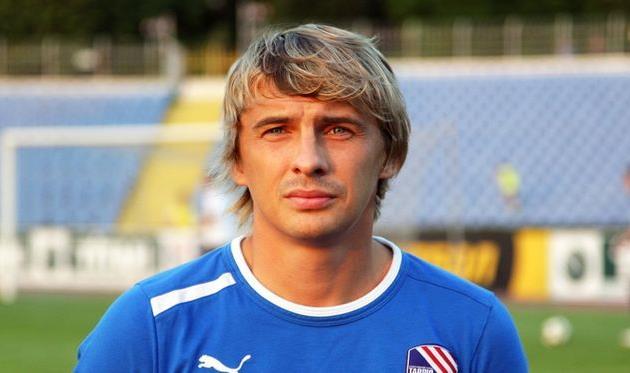 Максим Калиниченко, sctavriya.com