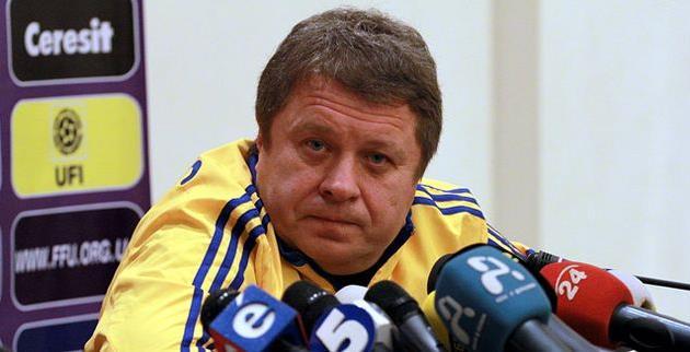 Александр Заваров, dynamo.kiev.ua