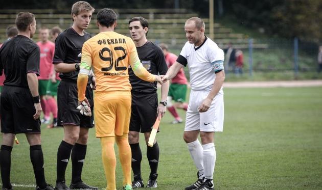 Николай Лиховидов (справа), фото fcskala.com