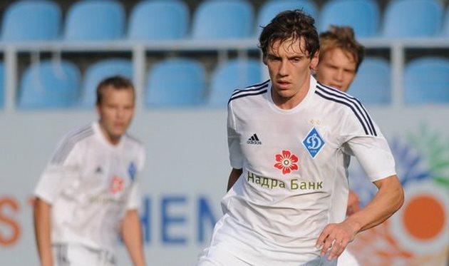 Денис Гармаш, фото Илья Хохлов, Football.ua