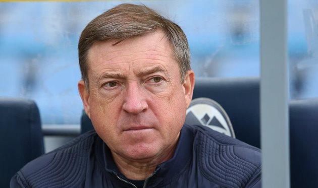 Вячеслав Грозный, фото Романа Шевчука, Football.ua