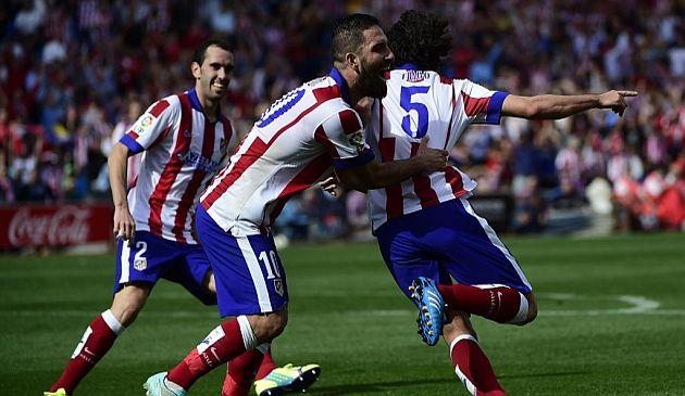 Тьягу забил, Marca