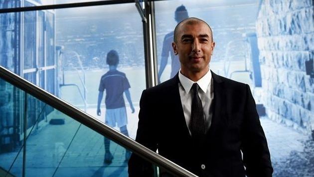 Роберто Ди Маттео, uefa.com