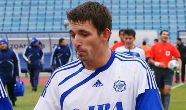 Владимир Левин, sportinfo.az