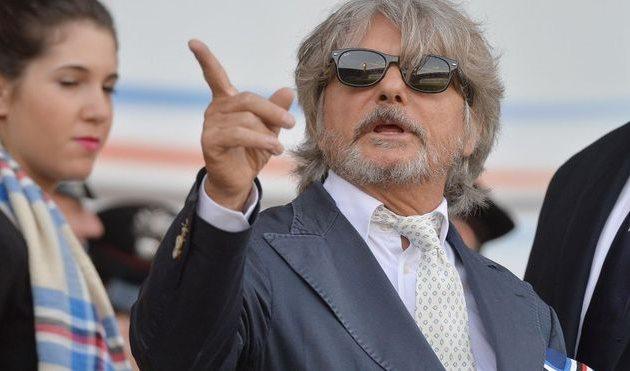 Массимо Ферреро, corrieredellosport.it