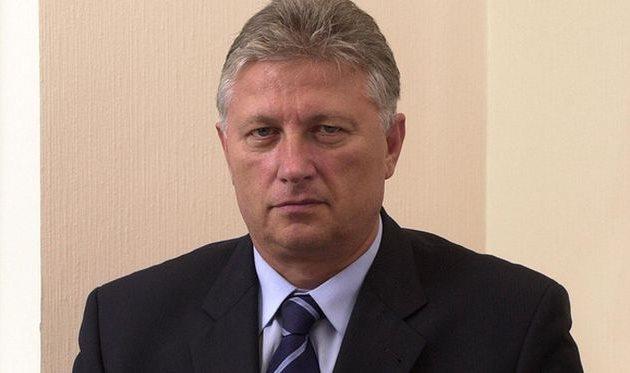 Виктор Прокопенко, shakhtar.com