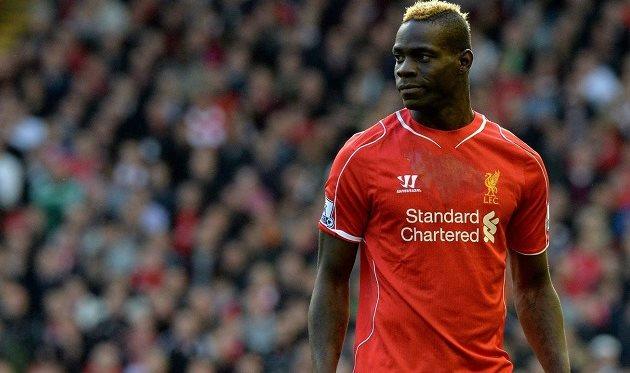 Балотелли забить не сумел, фото bbc.co.uk