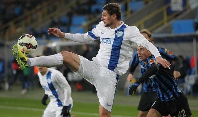 Евгений Селезнев, фото С.Ведмидя, Football.ua