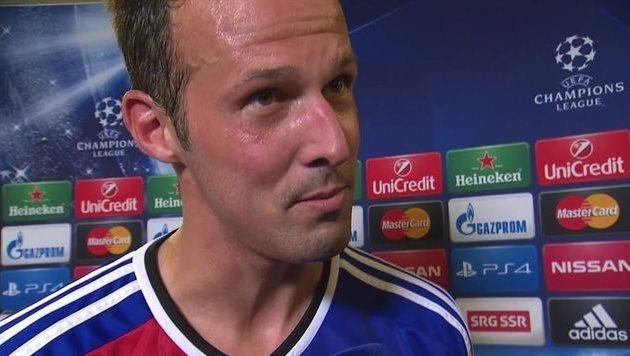 Марко Штреллер, uefa.com