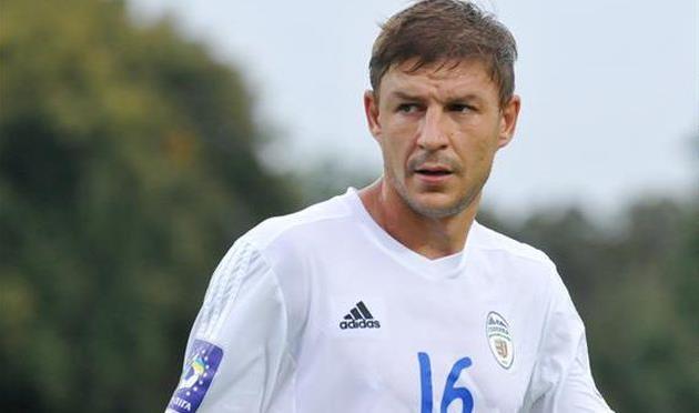 Максим Шацких, фото Football.ua