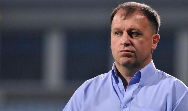 Юрий Вернидуб, фото Ильи Хохлова, Football.ua