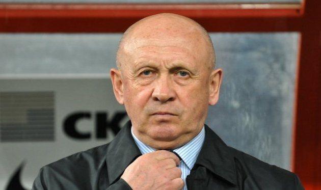 Николай Павлов, фото М.Масловского, Football.ua