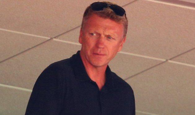 Дэвид Мойес, фото getty images