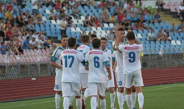 Безудержное веселье: в пяти матчах тура команды начудили аж 25 голов, ckdnipro.com.ua
