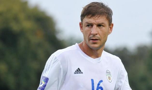 Максим Шацких, фото Михаила Масловского, Football.ua