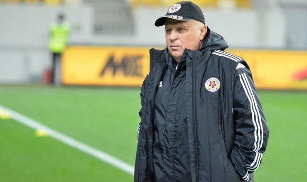 Виталий Кварцяный, фото Богдана Заяца, Football.ua