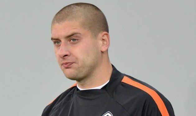 Ярослав Ракицкий. © БОГДАН ЗАЯЦ, Football.ua