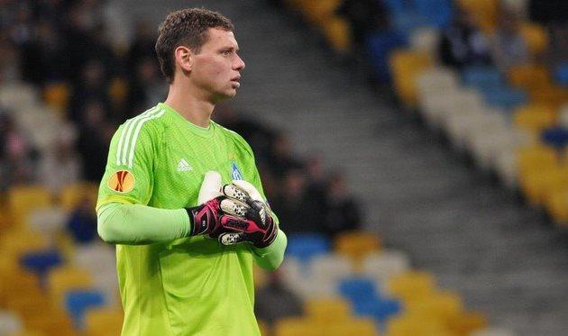 Александр Рыбка, фото Ильи Хохлова, Football.ua