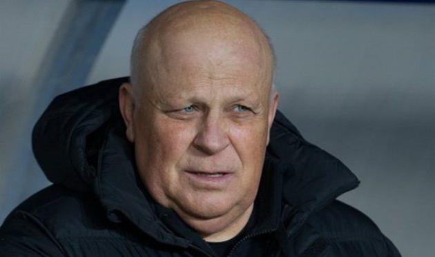 Виталий Кварцяный, © Станислав Ведмидь, Football.ua