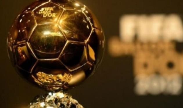 Золотой мяч: Фоменко выбрал Роналду, Тимощук — Нойера
