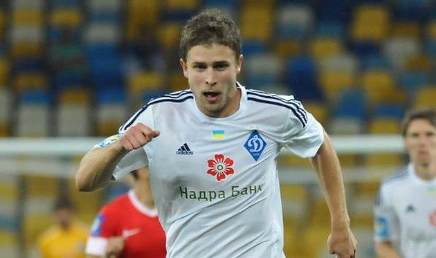 Артем Кравец, фото И.Хохлова, Football.ua