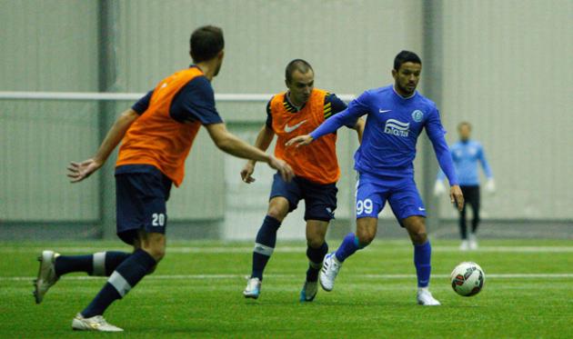 Матеус, фото www.fcdnipro.ua