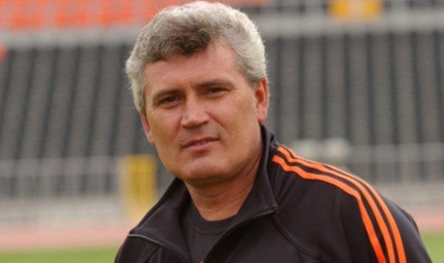 Николай Федоренко, shakhtar.com