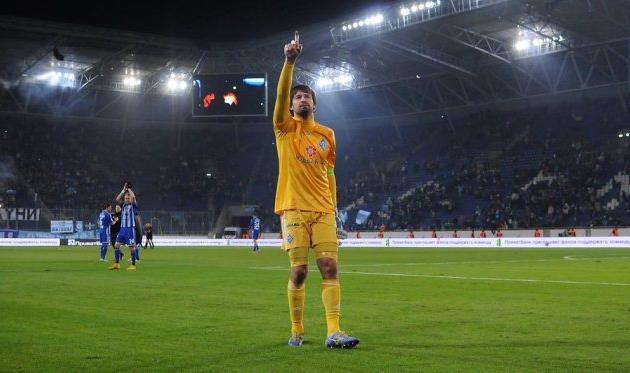 Александр Шовковский, фото И.Хохлова, Football.ua